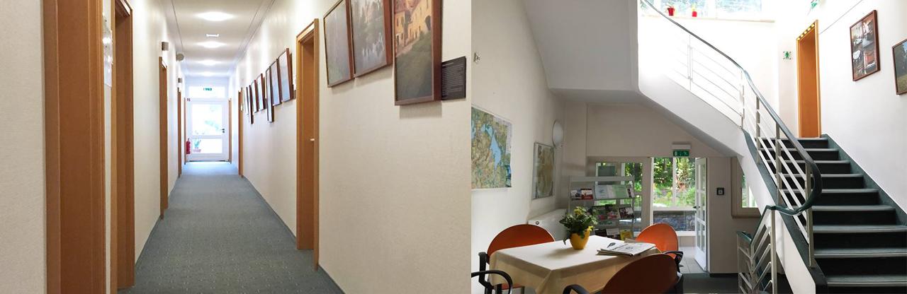 Seminarhotel Eldenholz